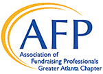 Association of Fundraising Profesionals logo